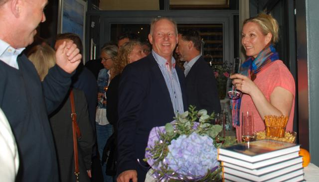 Ingvar Bengtson och Jessica Drevell, Team&Ledarutveckling