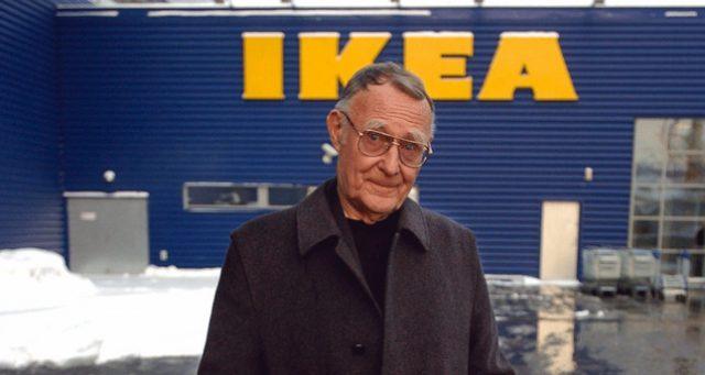 Ingvar-Kamprad httpswww.moroccoworldnews.com201801239397ikea-founder-ingvar-kamprad-dies-91